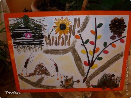 Осенняя выставка (дубль 2) фото 19