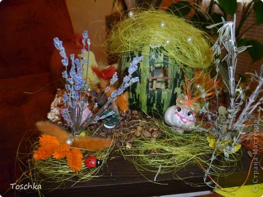 Осенняя выставка (дубль 2) фото 5