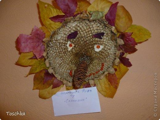 Осенняя выставка (дубль 2) фото 15