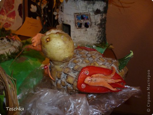 Осенняя выставка (дубль 2) фото 13