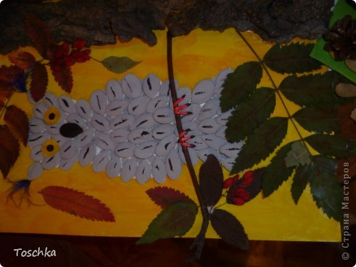 Осенняя выставка (дубль 2) фото 11