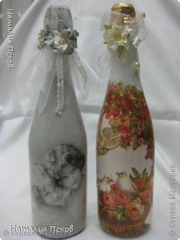 Мои красавицы, серебристая подарок на день рождения, две другие - на годовщину свадьбы. фото 2