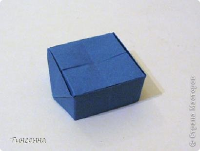 """Модель называется """"Шапочка бакалавра"""". автор Гай Мерилл Гросс (США) Нашла её в одном из сборников Афонькиных. фото 10"""