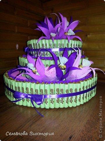 Сладкие Тортики фото 1