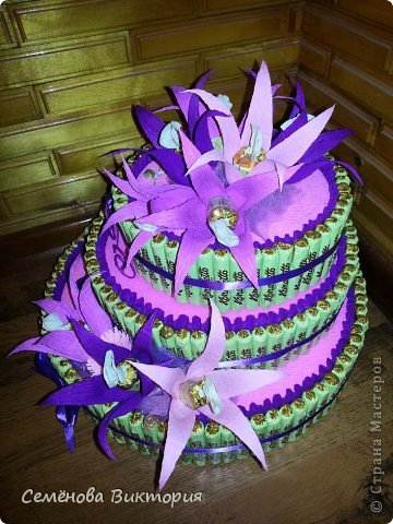 Сладкие Тортики фото 2