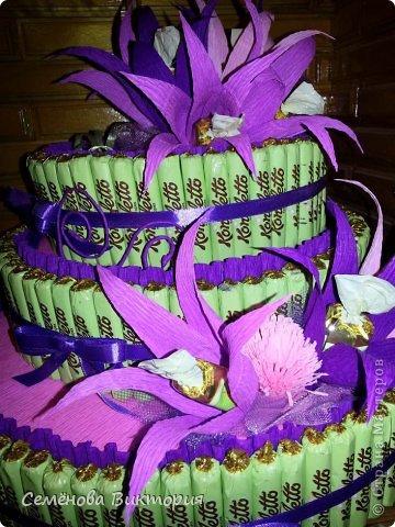 Сладкие Тортики фото 3