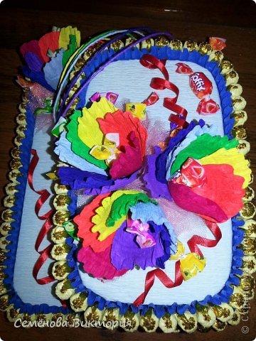Сладкие Тортики фото 4