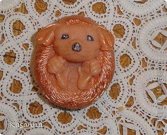 """Мишка в коляске. Из мыльной основы, с миндальным маслом, америк. отдушка """"Обезьянья радость""""))  фото 21"""