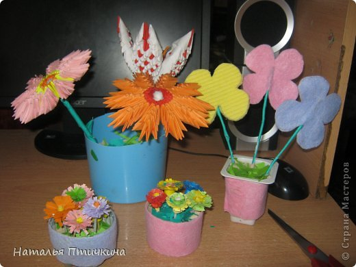 Любимые  мои цветочки фото 4