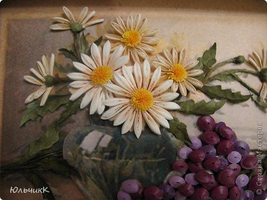 Гроздь винограда фото 3