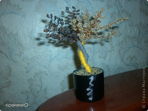 Мое скромное деревце фото 1