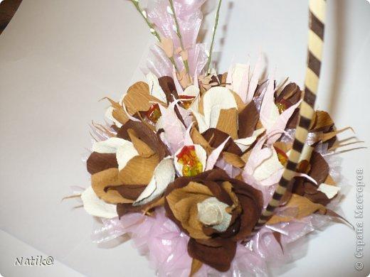 02.10 было День Рождение моей подруги Ксюши, ksene4ka76 https://stranamasterov.ru/user/174404, я ей сделала вот такой тортик. фото 8