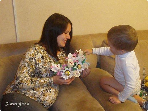 Еще одна свит-поделка для сестры :) фото 3