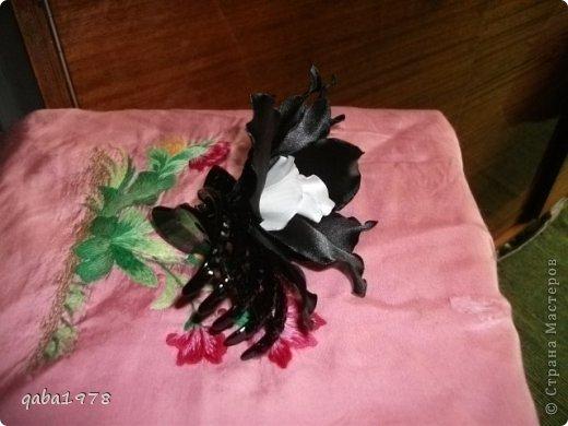 у коллеги по работе свадьба-решила сделать подарок.давно хотела заняться бокалами,а здесь такой повод))) фото 5