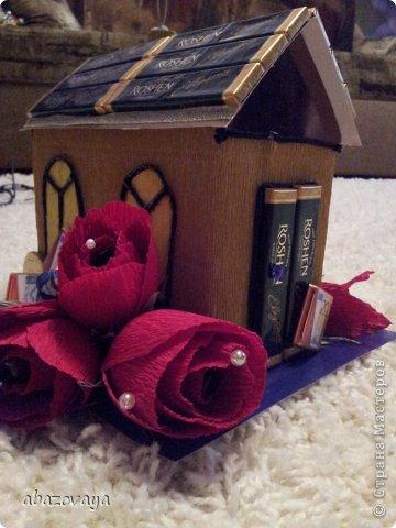 Подарочек на новоселье. фото 5