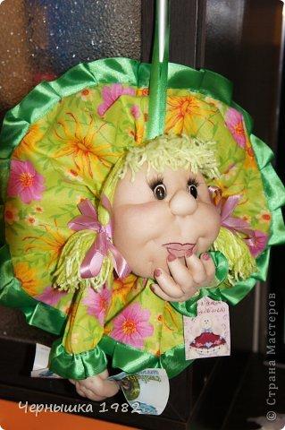 Здравствуйте дорогие мастерицы! Ну вот и я могу показать своих кукол, которые были сшиты в подарок по осенней игре замечательным людям. Имени пока у них нет, но новые хозяйки обязательно им дадут.  фото 3