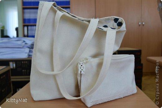 Проба иглы) Или сумочка на заказ. фото 3