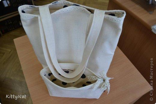 Проба иглы) Или сумочка на заказ. фото 2