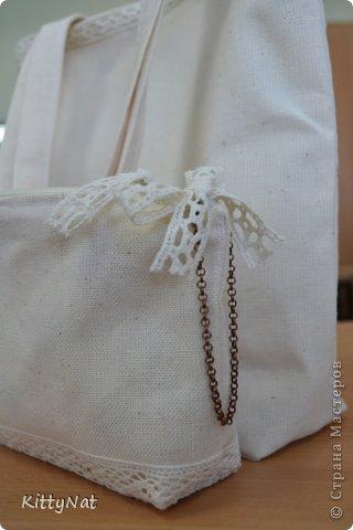 Проба иглы) Или сумочка на заказ. фото 4