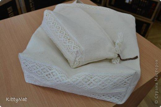 Проба иглы) Или сумочка на заказ. фото 5