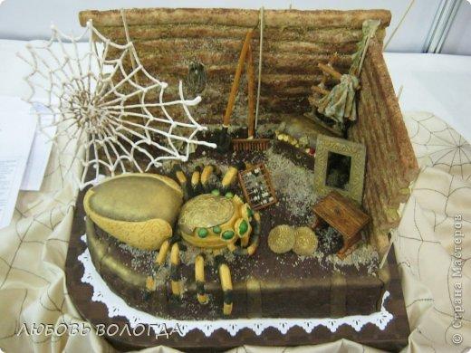 Вот, наконец, и тортик... фото 2