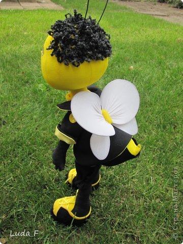 Пчеленок  фото 2