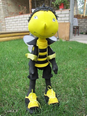 Пчеленок  фото 1
