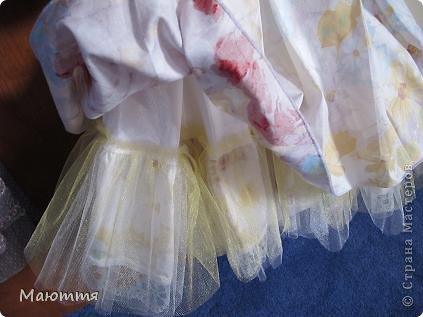 """Хоть в графе """"событие"""" я и поставила """"не определено"""", но нарядные платья нам понадобились на Всемирный день Музыки. Вот!)) фото 12"""
