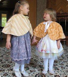 """Хоть в графе """"событие"""" я и поставила """"не определено"""", но нарядные платья нам понадобились на Всемирный день Музыки. Вот!)) фото 13"""