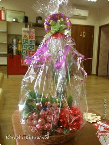 Вот такие фрукты получит преподаватель в подарок на день учителя. фото 6
