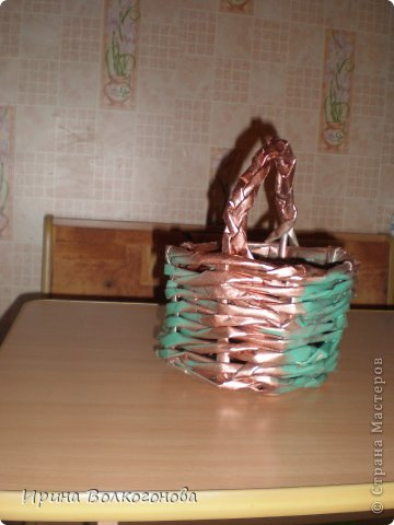 плетёнка фото 2