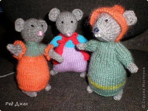 Мои мышки фото 3