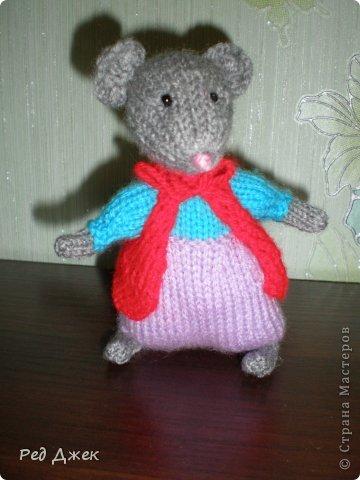 Мои мышки фото 6