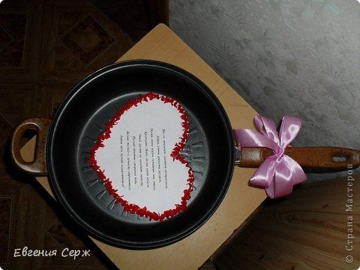 Осень-пора СВАДЕБ! И у свадеб как правило бывают ЮБИЛЕИ!!! Вот такой не замысловатый подарочек на РОЗОВУЮ Свадьбу!! фото 5