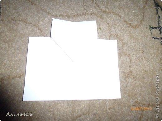 Обычная бумага формата А4. фото 12