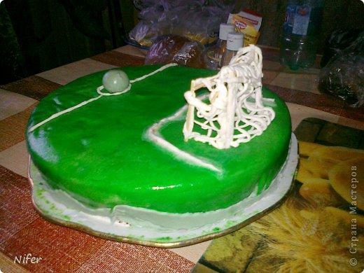 Торфиной пирог фото 6