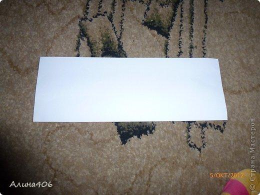 Обычная бумага формата А4. фото 2