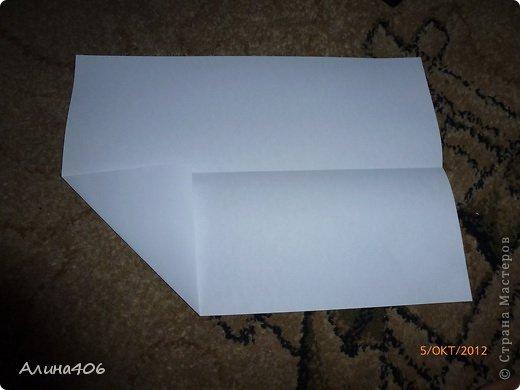 Обычная бумага формата А4. фото 4
