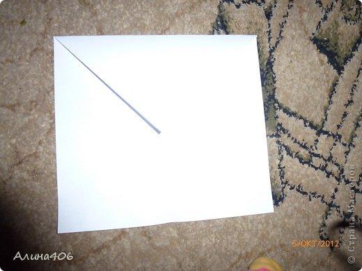 Обычная бумага формата А4. фото 7