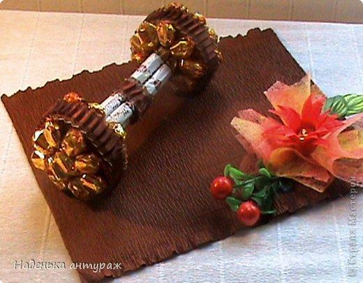 оформленный шоколад фото 8