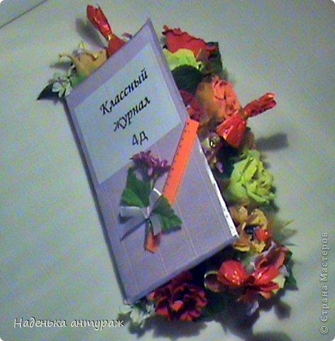 оформленный шоколад фото 12
