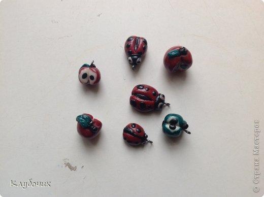 Ещё немного браслетов. фото 6