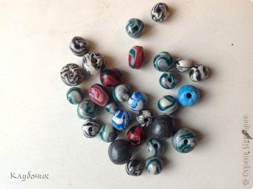 Ещё немного браслетов. фото 4