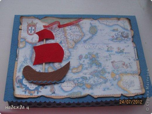 кораблик для племянников фото 5
