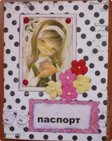 Доброго всем времени суток!!! Сегодня у меня воттакая куколка! Сделала крестнице на день рождения. Делала впервые , ну что уж получилось... фото 5