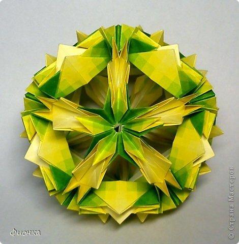 Торнилло + Клевер + кубики из сонобных модулей фото 4