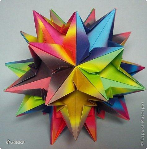 Торнилло + Клевер + кубики из сонобных модулей фото 3