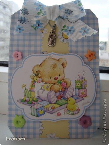 розовая с пироженками)) фото 5
