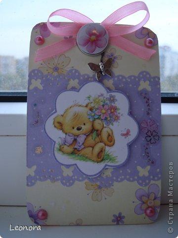 розовая с пироженками)) фото 9