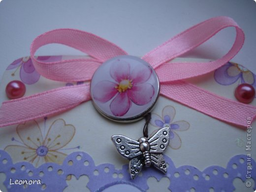 розовая с пироженками)) фото 10